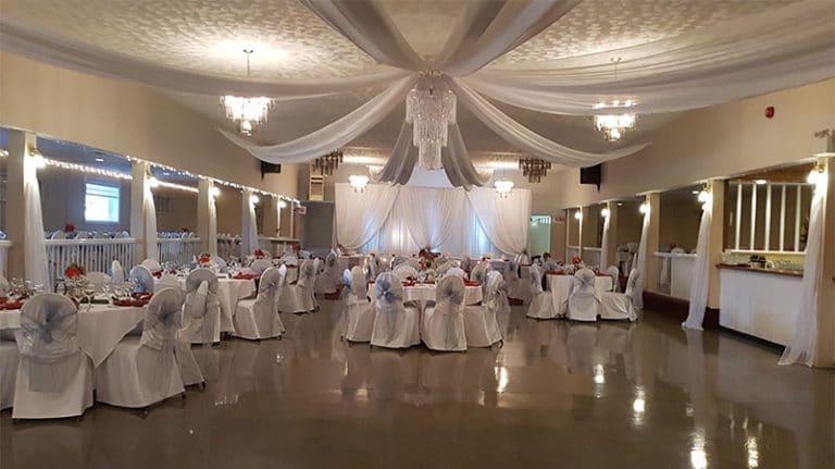 Wedding Venues Kingston