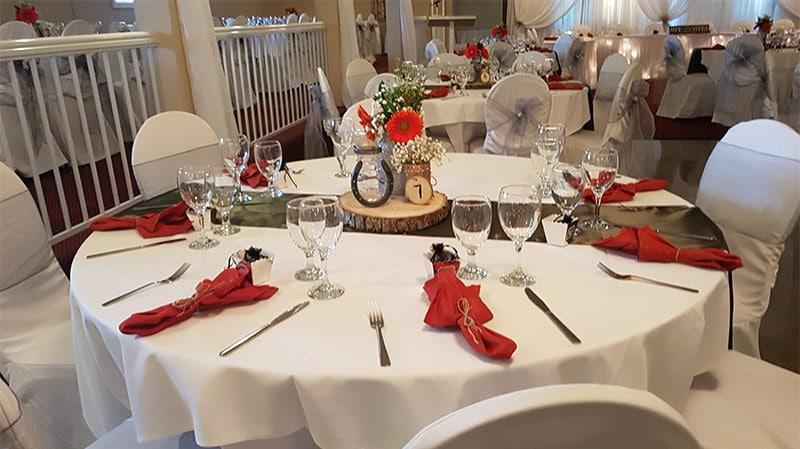 kingston wedding planners
