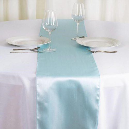 table-runner-baby-blue