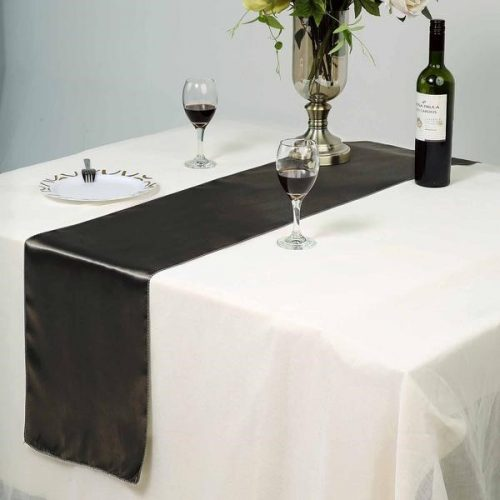 table-runner-black
